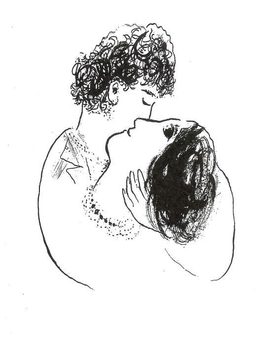 Chagall per Bella
